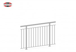 Ramp Railings