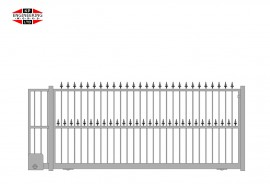 Sliding Gates Short