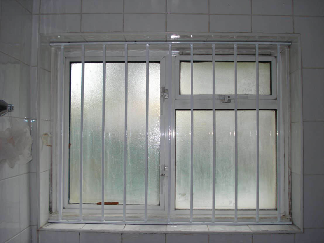 Internal Fixed Security Grilles Welcome To Kpengineering