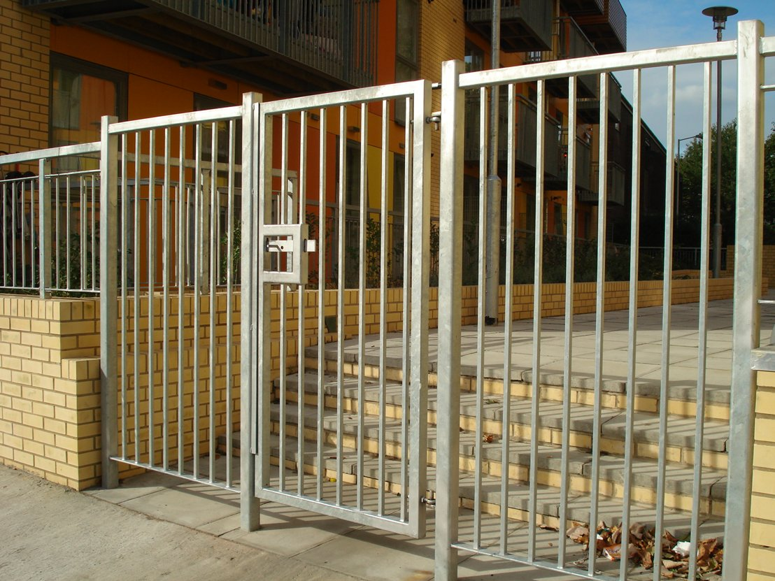 Single leaf tall gates welcome to kpengineering
