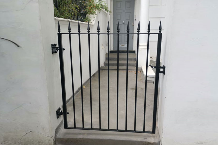 Metal Gate in Feltham TW13-TW14