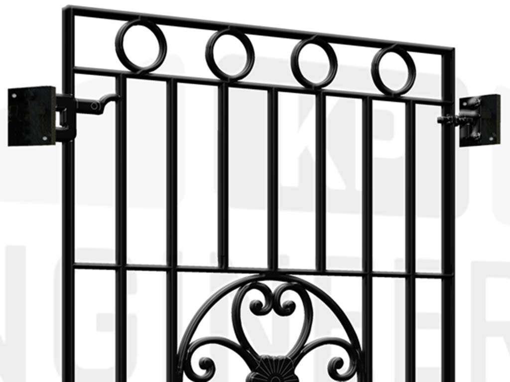 TWICKENAM Garden Gate