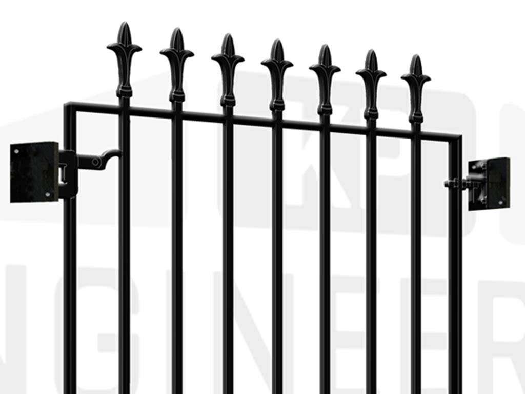 RICHMOND Garden Gate