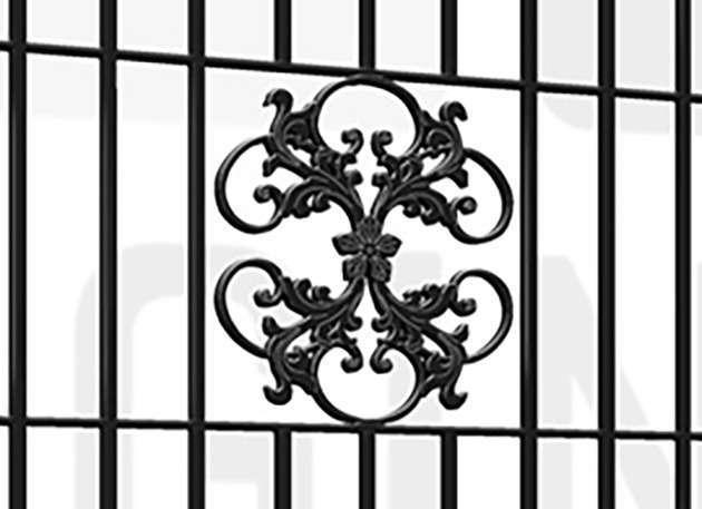PARK ROYAL Estate Gate
