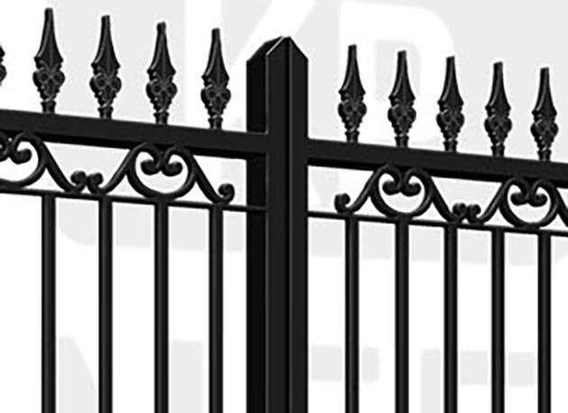 PRIMROSE HILL Estate Gate