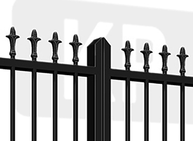 RICHMOND Estate Gate