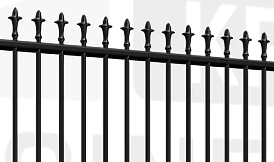 RICHMOND Sliding Tall Gate