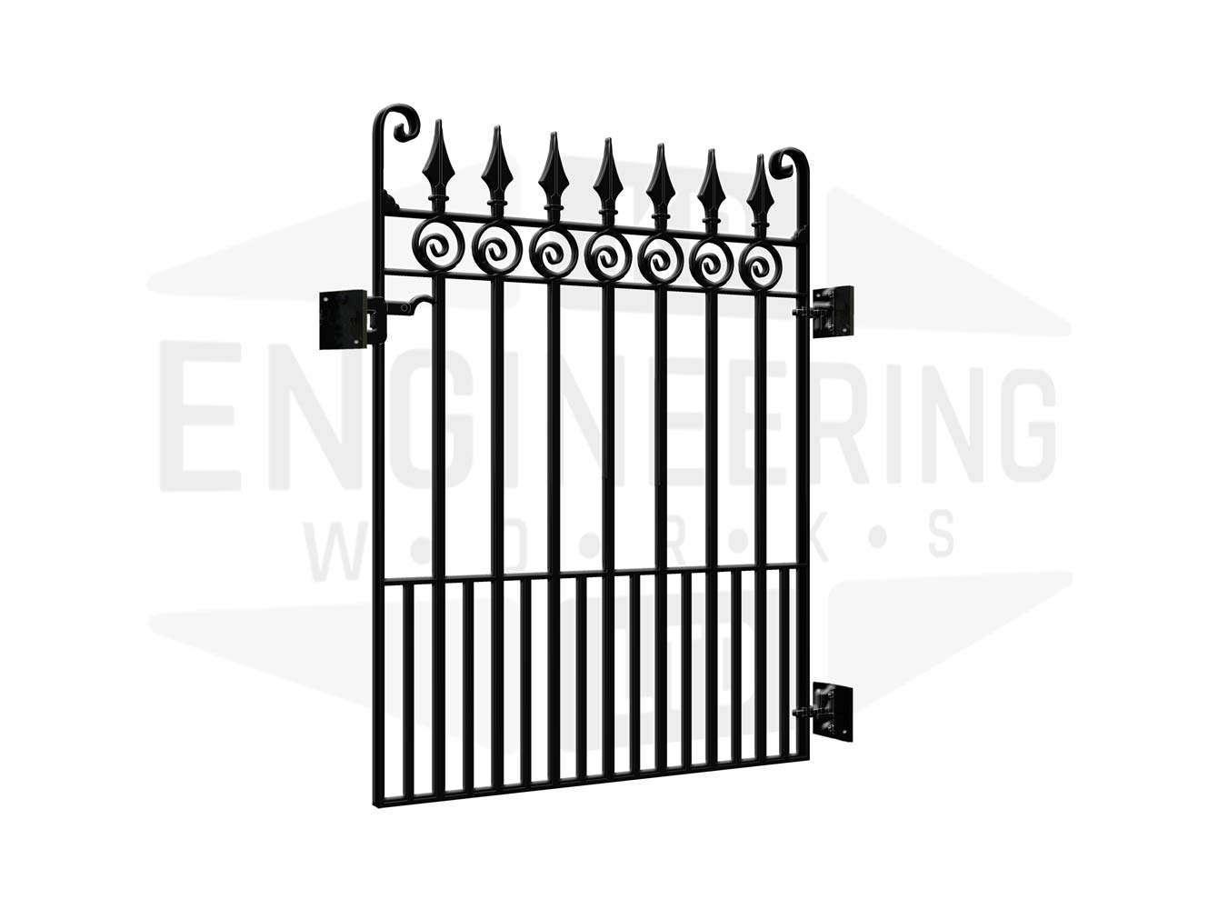 MAYFAIR Garden Gate