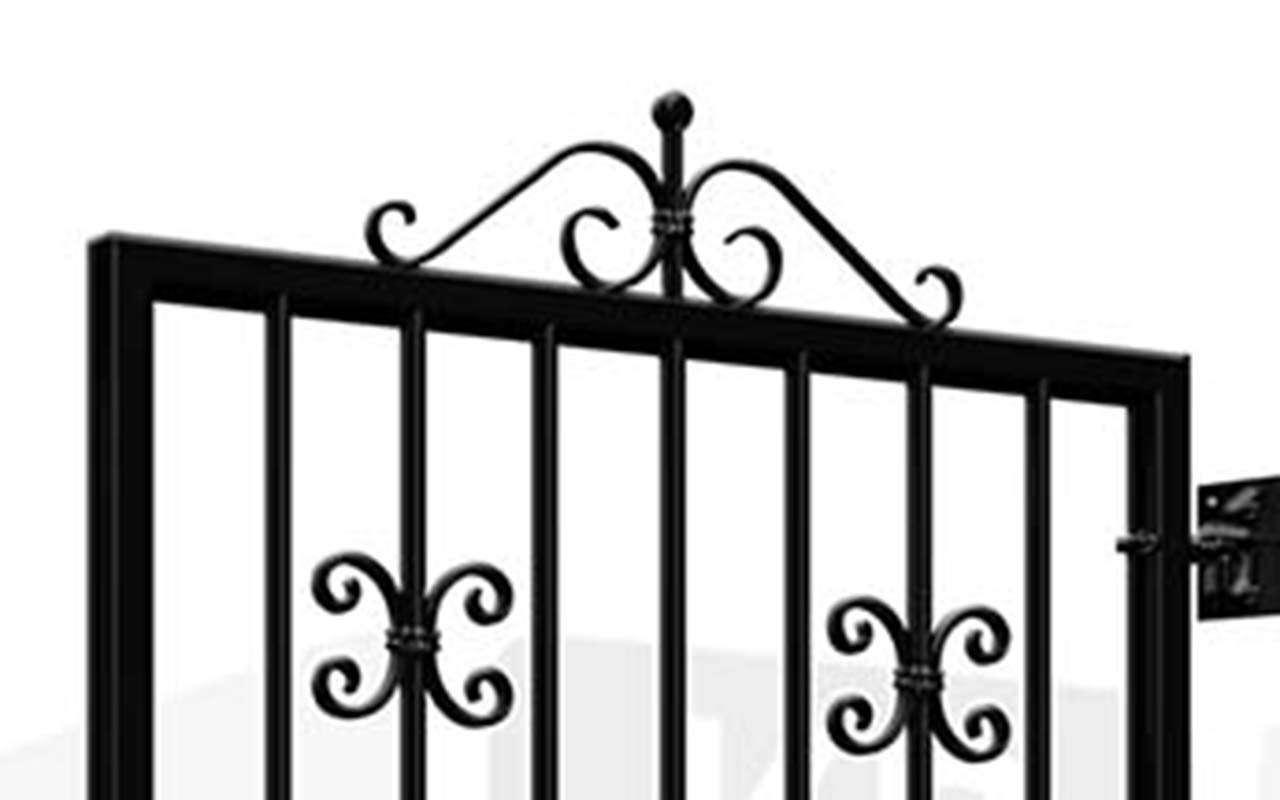 PIMLICO Side Gate