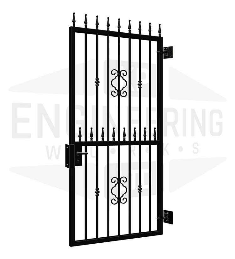 REGENT'S PARK Side Gate