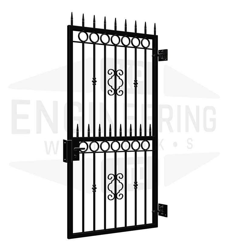 BELMONT Side Gate