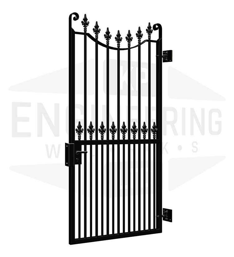 CHELSEA Side Gate