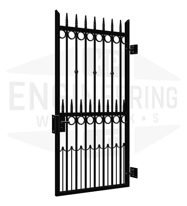 KENSINGTON Side Gate
