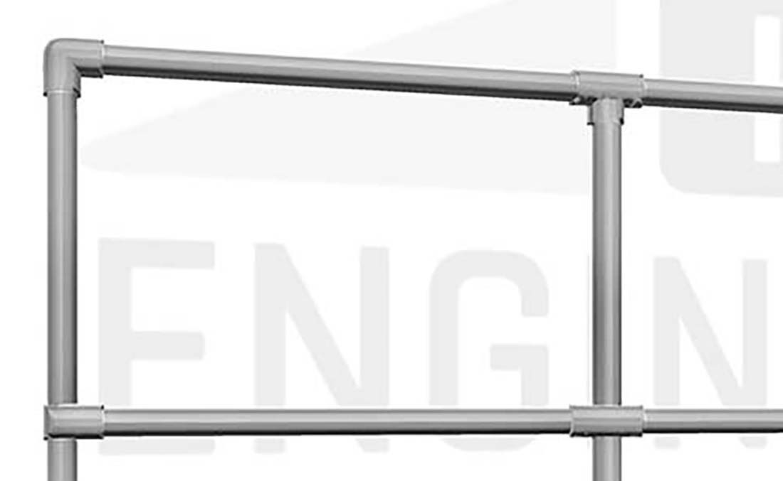 EARL'S COURT Terrace Railing