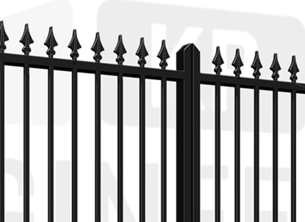 FINCHLEY Estate Gate