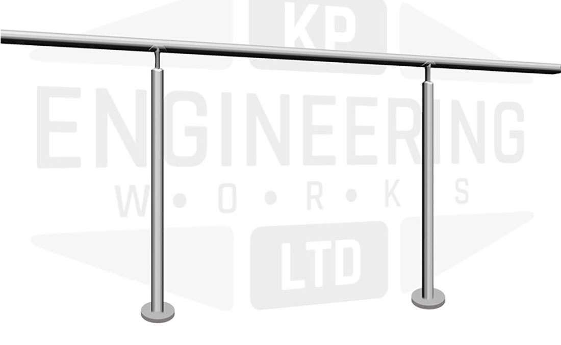 SOUTHWALK Terrace Railing Handrail