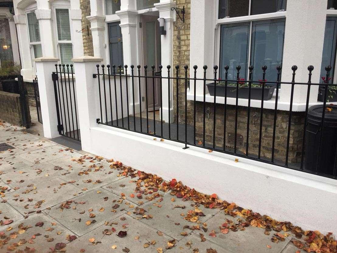 metal gates & railings for Streatham
