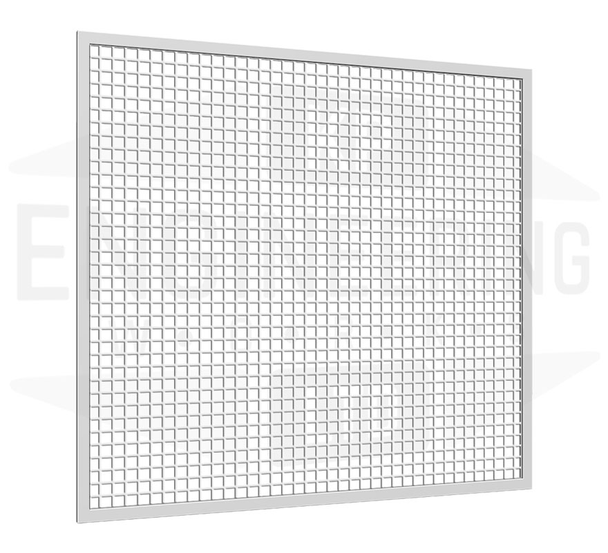 ENFIELD Fixed Grille