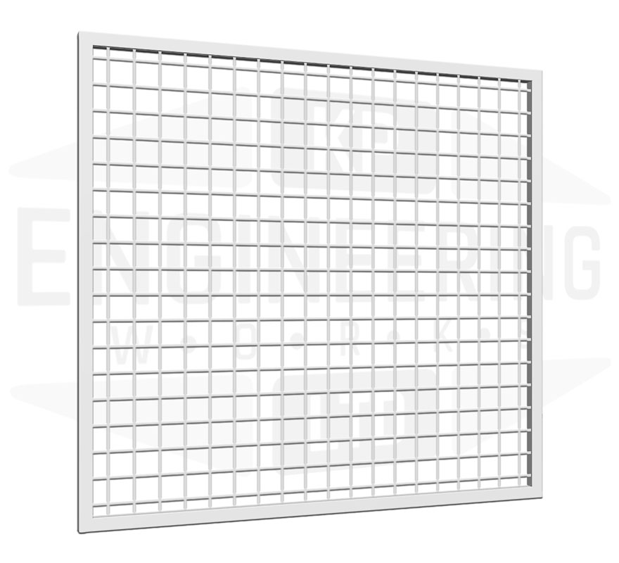 ILFORD Fixed Grille