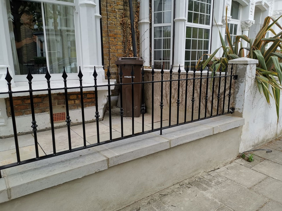 Railings and Gates for Wandsworth